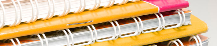 © 2014. Kenwel Printers Inc. Complete Bindery Services.
