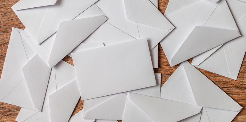 © 2014 Kenwel Printers, Inc. Custom Envelope Printing..